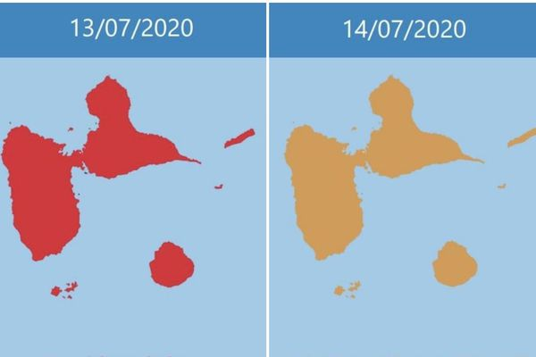 Alerte pollution air 13 juillet 2020