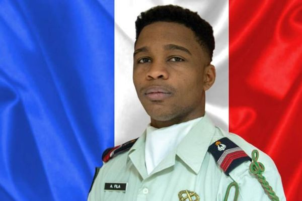 Mort acidentelle d'un jeune soldat martiniquais au Tchad