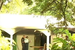 La maison de maurice Brasier incendiée : acte criminel pour le FN et thèse accidentelle privilégiée par les enquêteurs