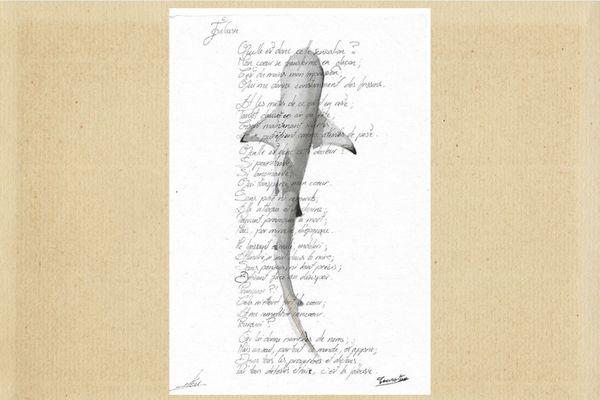 Tearotua Hue : lauréat d'un concours international de poésie