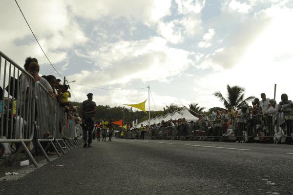 Cho Bouyant carnaval