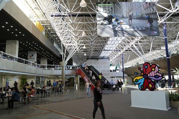 Aéroport Brasilia