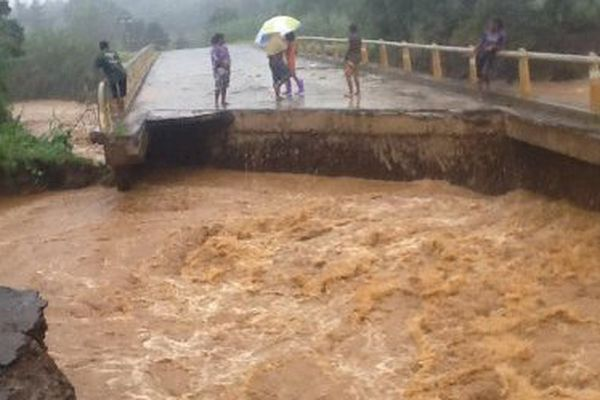 inondation thio