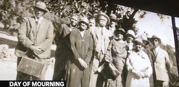 Australia Day: Yarra rend hommage au jour du deuil, 26 janvier 2018.
