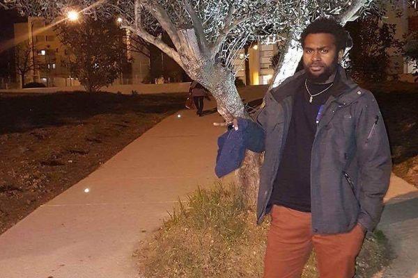 Calédoniens ailleurs : Landry Goromoedo, quand vie étudiante et associative s'entrecroisent