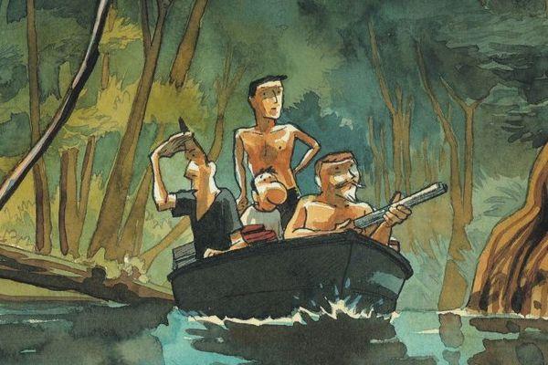 Manuel de la Jungle - Nicoby et Joub