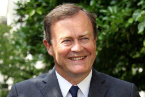 Amaury de Saint-Quentin est nommé préfet de La Réunion