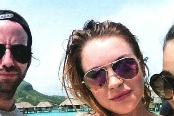 Lindsay Lohan hospitalisée après avoir contracté le chikungunya en Polynésie