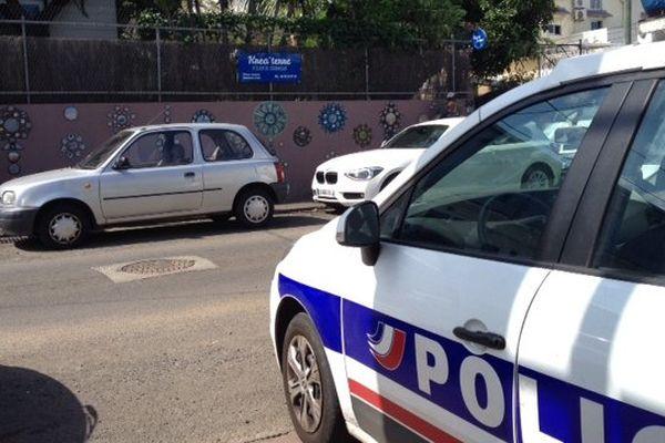 Police Saint-Pierre