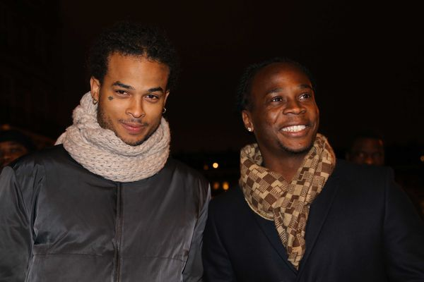 Samedi 15 novembre en fin de soirée, les chanteurs Admiral T et Kalash sont ressortis libres du palais de justice de Paris.