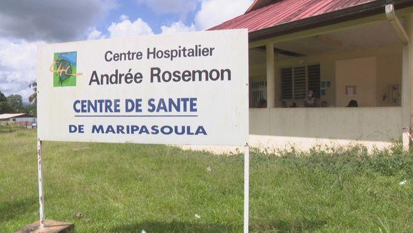 Santé : annonce d'un plan pour créer un CHRU en Guyane