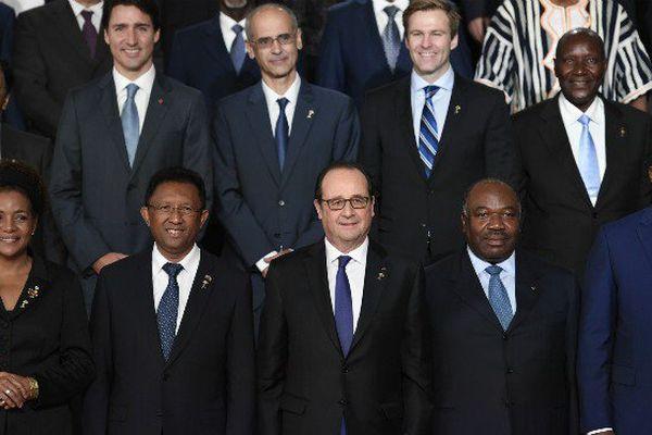 Ouverture officielle du 16e sommet de la Francophonie à Madagascar