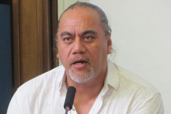 Pascal Erhel, chef du projet UNESCO Marquises, sur les aires marines protégées