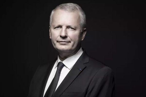 Rémy Heitz procureur de la République près le tribunal judicaire de Paris
