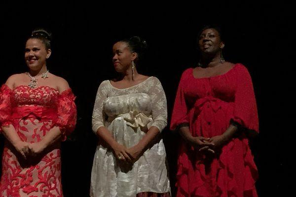 Chant Lyrique sopranos feminin