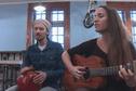Le duo Vaiteani et Luc, la pop des lagons de Tahiti