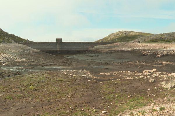 Les travaux du barrage de la Vigie : une urgence pour la biodiversité et sa préservation