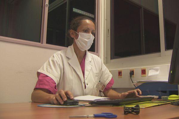 Santé : les infirmiers libéraux répondent à l'appel à la solidarité du service diabétologie du CHC