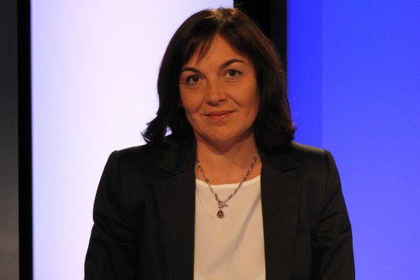 La ministre de la Fonction Publique, Annick Girardin, était l'invitée du journal de SPM 1ère.