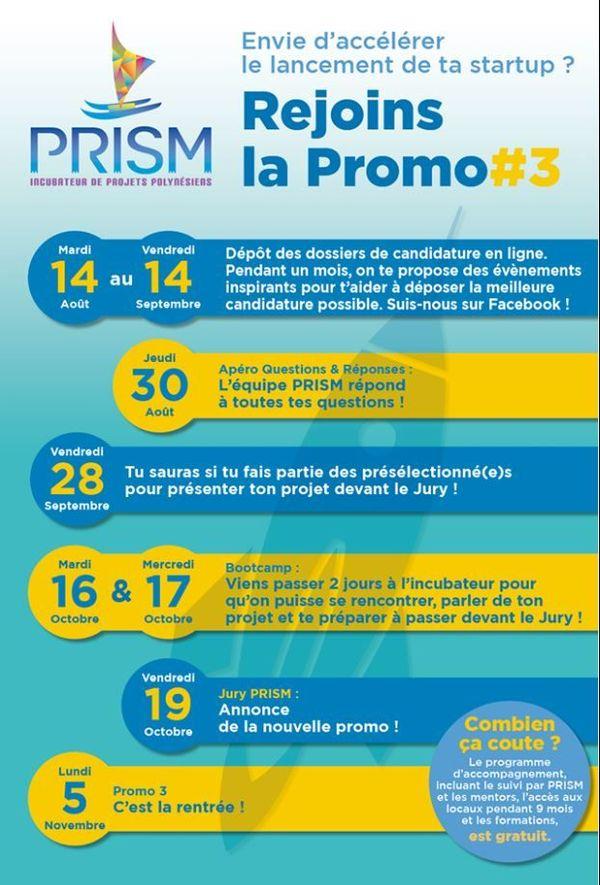 Prism #3