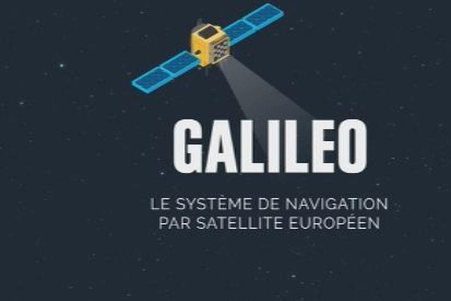 Galileo : Installation de GPS européen à Wallis - Wallis-et-Futuna la 1ère