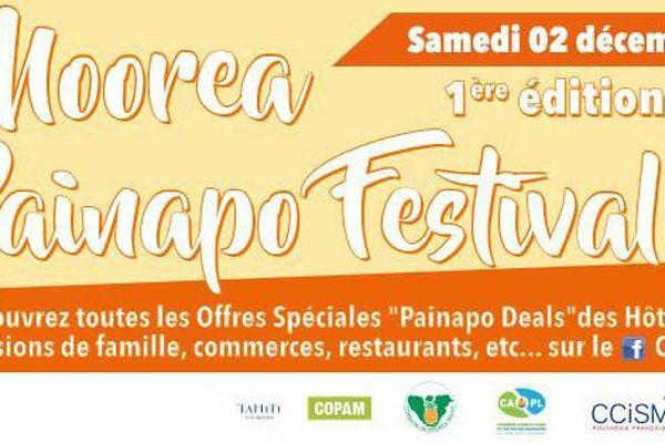 Moorea Painapo Festival