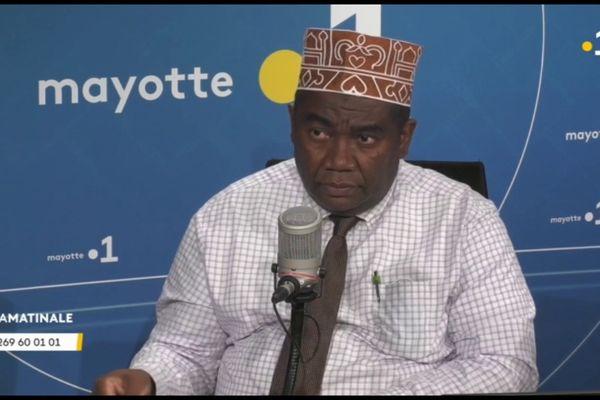 Ali Said Attoumani