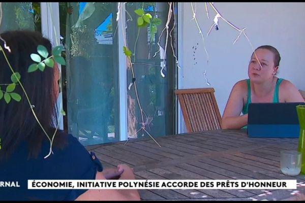 ''Initiative Polynésie'' soutien les jeunes entrepreneurs
