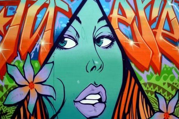 Le festival du graffiti joue les prolongations