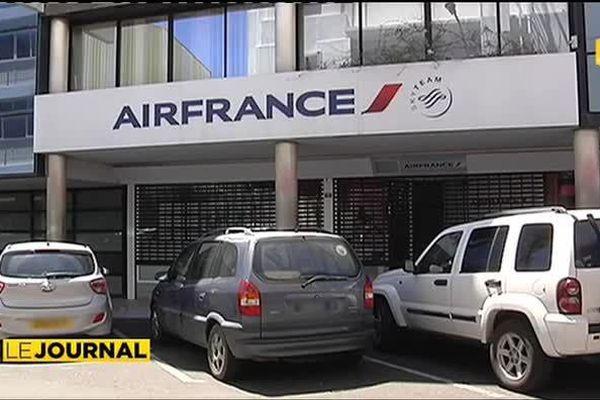 Malaise à Air France : vers un nouveau préavis de grève ?