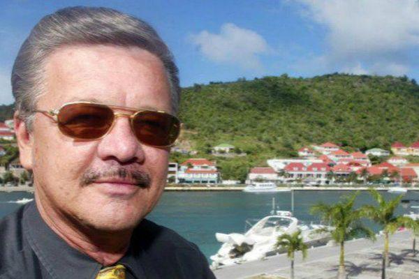 Bruno Magras