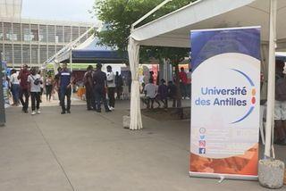 Forum Univeristé-entreprise