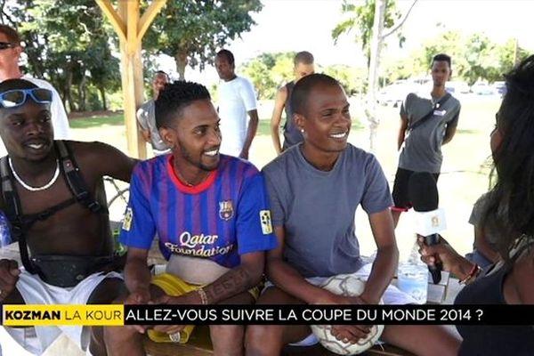 Coupe du monde 2014 : foot ou pas foot ?