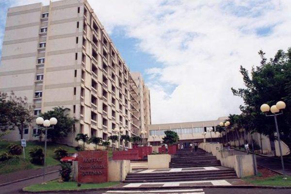 Hôpital PZQ