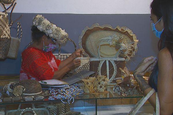 exposition artisans australes