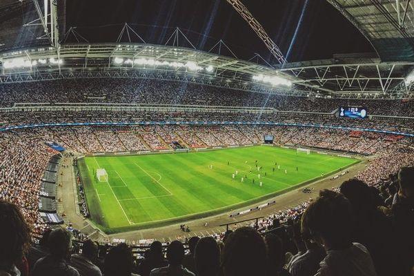 coupe du monde stade