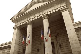 Cour assises Niort