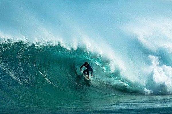 Surf : préselections