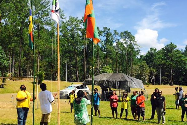 Jeunes indépendantistes Ponérihouen