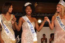 Ramatou Radjabo, Miss Mayotte 2015