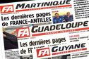 France-Antilles : L'offre de reprise de Xavier Niel retenue par le tribunal