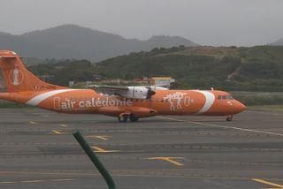 Aircal avion