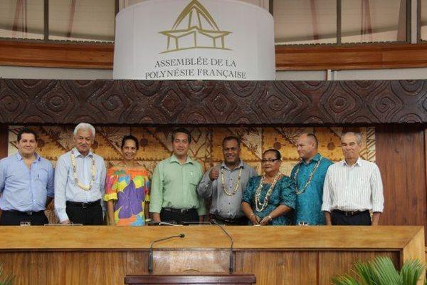 delegation Wallis et Futuna