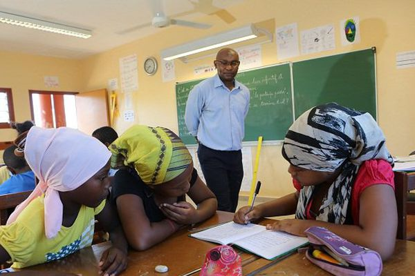 Education: la vice-rectrice de Mayotte provoque la colère d'un syndicat d'enseignants