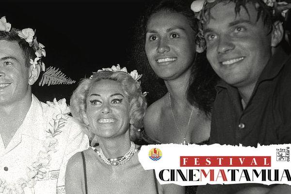 Festival Cinematamua