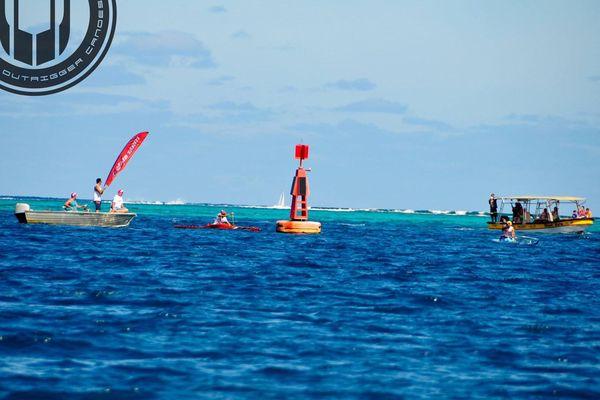 Air Tahiti Race