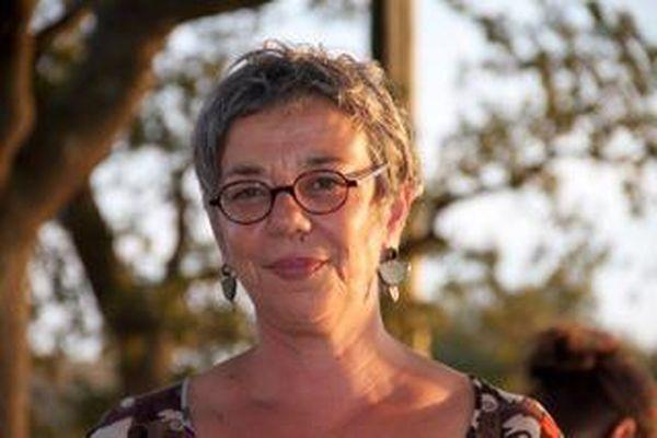 Emmanuelle Chouin directrice adjointe FIFAC