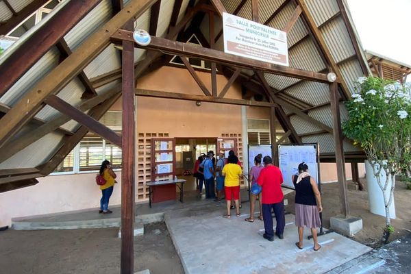 mairie Awala Yalimpo