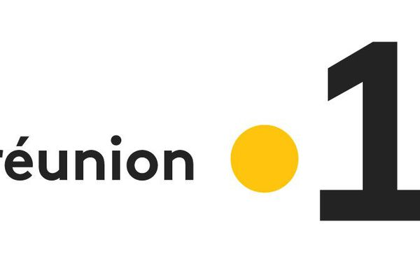 Logo Réunion la 1ère 16 9