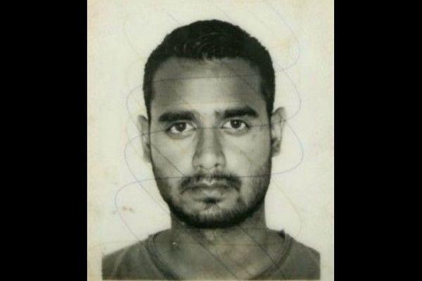 disparition inquiétante etudiant mauricien Muhammad Aukauloo 151119